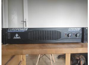 Behringer EP2500