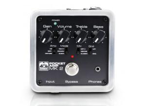 Palmer Pocket Amp mk2 (86667)