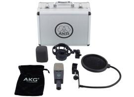 A vendre AKG C414 XLS neuf
