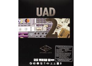 Universal Audio UAD-2 Duo (45220)