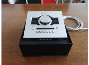 Universal Audio Apollo Twin Duo (34555)