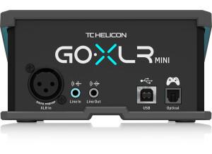 TC-Helicon Go XLR Mini