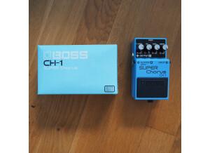 Boss CH-1 Super Chorus (35022)