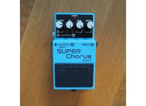 Boss CH-1 Super Chorus (70686)