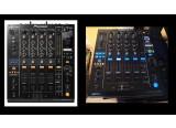 Table de mixage Pioneer DJM 900 SRT (SERATO),  (Club, discothèque, bar, restaurants, théâtre, chichas, conférences, discours, r