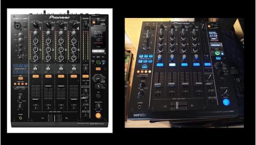 Pioneer DJM-900SRT (26221)