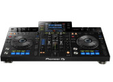 Console numérique Pioneer XDJ RX, en flight (Club, discothèque, bar, restaurants, théâtre, chichas, conférences, discours, réun