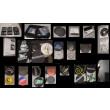 Accessoires dj, platine vinyle Technics mk2 : cellules, diamants, feutrines, slipmat, ..      Cellules - Diamants  - Cellule ne