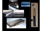 Contrôleur / filtre / Correcteur / Processeur / Equaliseur / égaliseur pour enceintes Bose  - Bose 802C rackable version jack /
