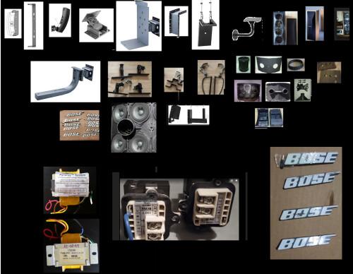 Bose 802 Series II (42061)