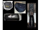 Housses d'enceintes, micros, accessoires Mipro - Bose  - Housse d'enceinte Mipro MA 303 neuve. Prix : 29 euros (2 dispos).  - H