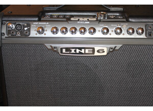 Line 6 Spider Jam (97461)
