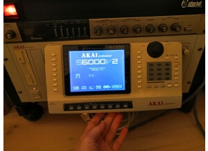 Akai Professional S6000 (82008)