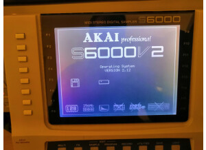 Akai Professional S6000 (21635)
