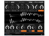 Brainworx Unfiltered Audio Dent2 de la marque Brainworx (Plugin Alliance)