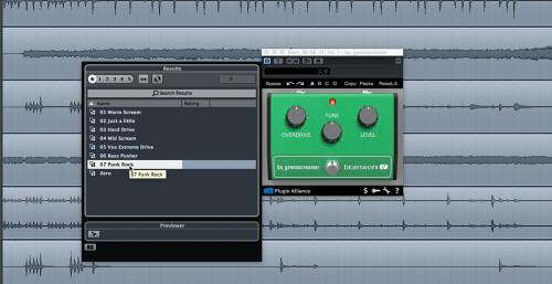 Unfiltered Audio Sandman Pro (8083)
