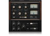 dbx® 160 Compressor de la marque Waves