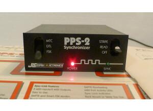 JL Cooper Electronics PPS-2