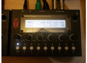 Audiothingies DoubleDrummer