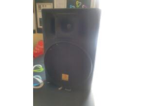 the box PA 108 A