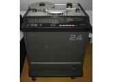 Sony PCM-3324S 24-track DASH tape machine + remote