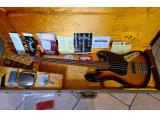 Fender Jaco Pastorius Fretless Jazz Bass Artist Series USA de 2010