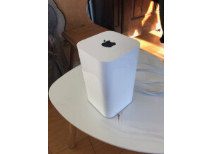Apple airport extreme (86250)