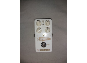 TC Electronic Spark Booster
