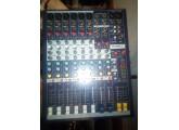 Vends console soundcraft 6mono 2stéréo 2aux