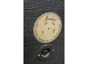 Marshall 1960A JCM800 Lead (72263)