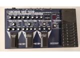 Boss ME-50B + alim