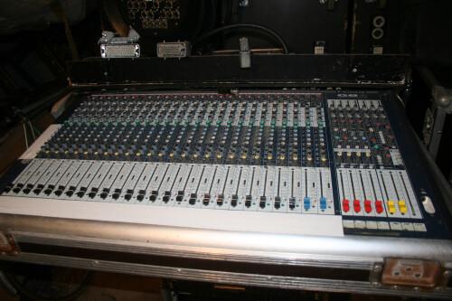 Soundcraft GB4 24 (14991)