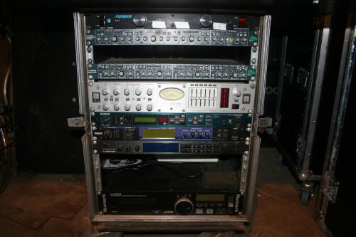 Soundcraft GB4 24 (45979)