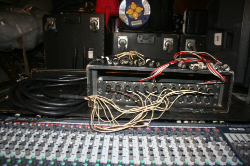 Soundcraft GB4 24 (88189)