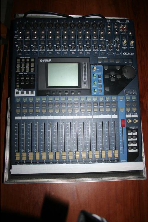 Soundcraft GB4 24 (62833)
