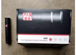 sE Electronics sE8