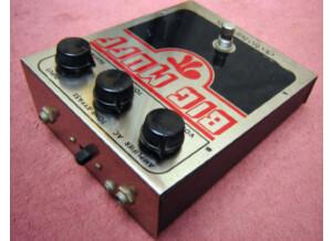 Electro-Harmonix 1978 Big Muff v4 (ampli op - tone bypass)
