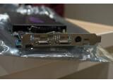 Vends Avid HDX PCIe Card jamais utilisé