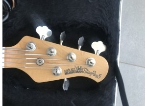 Music Man StingRay 5