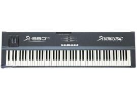 Clavier maître Studiologic SL-990 pro
