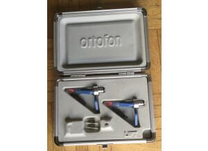 Ortofon Concorde DJ S (44521)