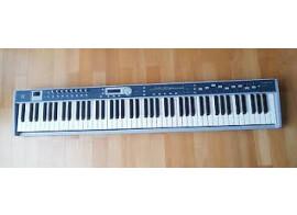 Vends  Clavier maitre Studiologic VMK 88 Plus