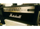 VENDS Marshall MG100HCFX + Footswitch 2 boutons (TBE)