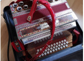 OBERHORNER III/3 Club - Steirische accordéon diato