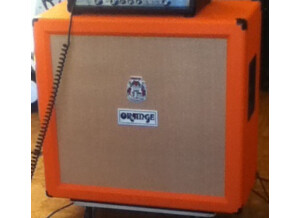 Orange PPC412C (66693)