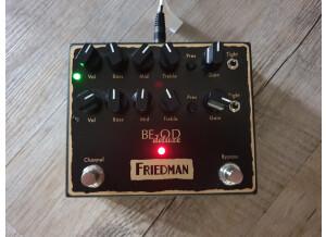 Friedman Amplification BE-OD Deluxe