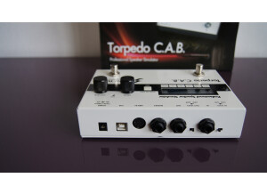 Two Notes Audio Engineering Torpedo C.A.B. (Cabinets in A Box) (58824)
