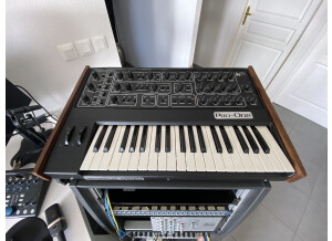 Sequential Circuits Pro-One (21463)