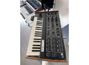 Sequential Circuits Pro-One (97352)