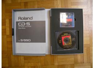 Roland S-550 (99063)